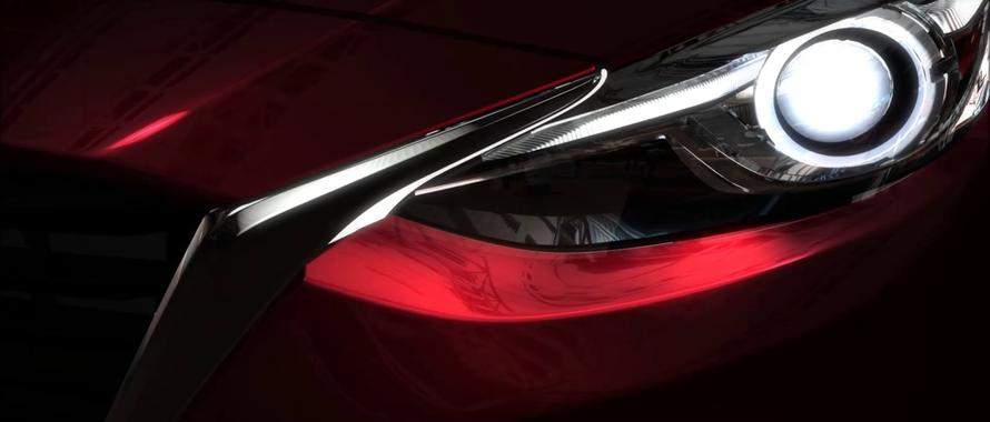 Mazda optiswork parsoptics