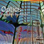 نشریه تخصصی Photonics Spectra چاپ اکتبر 2016