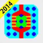 نرم افزار RSoft Photonics CAD ویرایش 8.2 و 2014